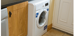 How to Install a New Washing Machine