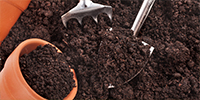 Compost, Peat & Soil