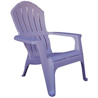 Adams  Real Comfort Adult Adirondack Chair - Violet