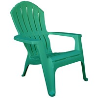 Adams  Real Comfort Adult Adirondack Chair - Emerald Green