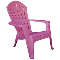 Adams  Real Comfort Adult Adirondack Chair - Orchid