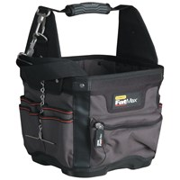 Stanley FatMax 12in Technician's Tool Bag