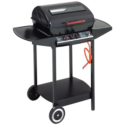 Landmann  Wagon 2 Burner Gas BBQ