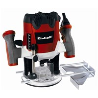 Einhell  RT-RO55 1/4in Electronic Router - 1200W 240V