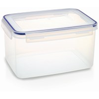 Addis Clip & Close Rectangular Food Storage Box - 4.6 Litre