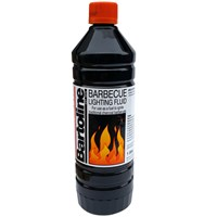 Bartoline  BBQ Lighting Fluid - 1 Litre