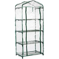 Apollo  Mini Greenhouse - 4 Tier