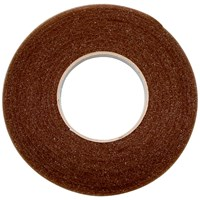 Exitex  Brown Self Adhesive Foam Draught Excluder - 6mm