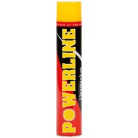 Powerline  Line Marking Paint Yellow - 750ml