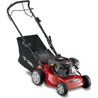 Sanli  Self Drive Petrol Lawnmower - 18in