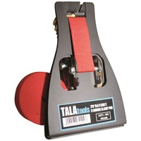 Tala  Pro Ratchet Flooring Clamp - 6m