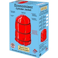 Economiser  Hot Water Cylinder Jacket - 36 x 18in