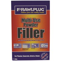 Rawlplug  Multi-Use Powder Filler - 1.8kg