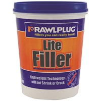 Rawlplug  Lite Filler - 750ml