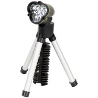 Tahoe  Tahoe Tripod Torch - 6 LED